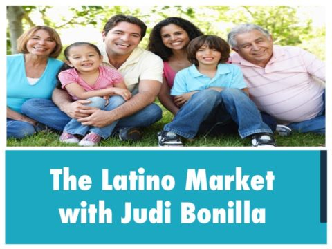The Latino Market with Judi Bonilla