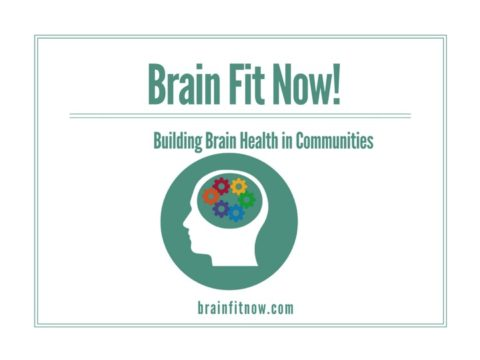 Brain Fit Now - Brain Health