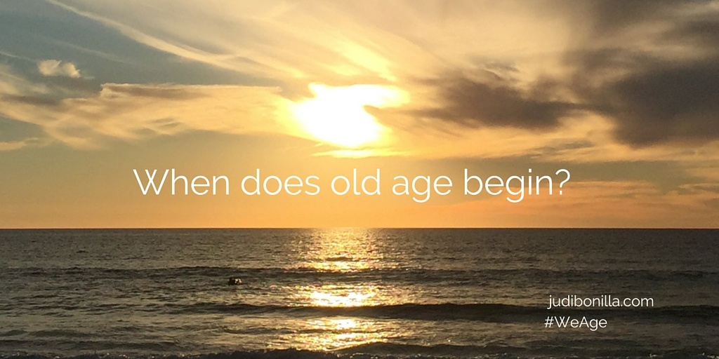 Questions About Age on #Anchor