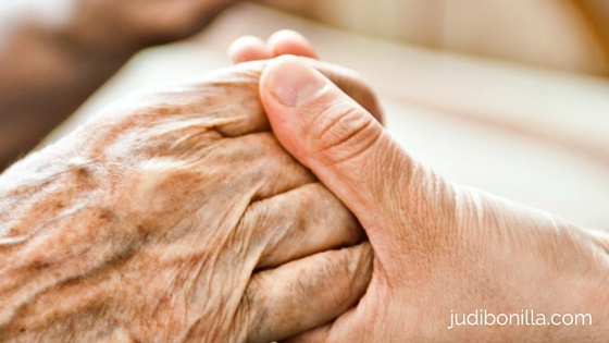 Caregiving how we help elderly loved ones