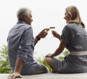 Older American's Month Dating & Sex