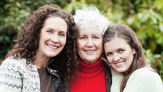Senior Care How to age in community