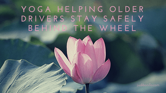 benefits of yoga for senior drivers