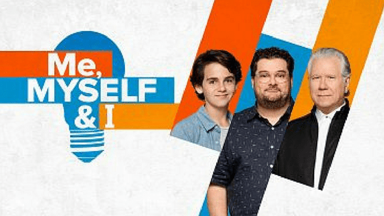 Will Me, MYSELF & I Change Aging Stereotypes on TV?