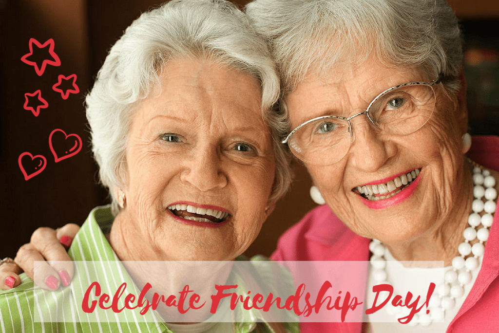 Benefits of Friendship Day