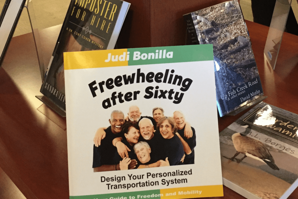 Freewheeling After Sixty Book