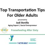 YMCA Active Adults Senior Transportation